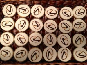logoga muffinid