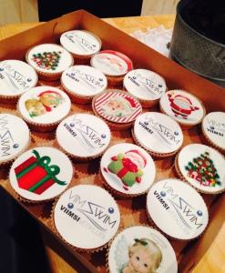 jõulud muffinitel