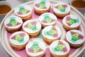 Lissi moekollektsiooni pildistamisel olid Maitsvad muffinid kaunistuseks