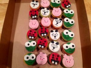 mini-muffinid käsitöö
