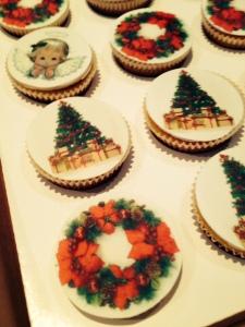 muffin jõuluks