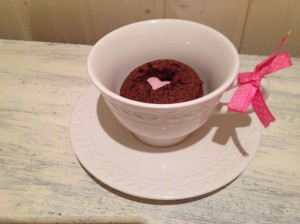 muffin tassis