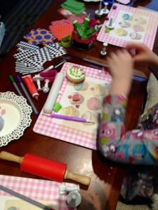 vahendid muffinite meisterdamiseks